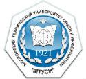 МТУСИ лого