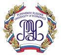 РЭУ им. Г. В. Плеханова лого