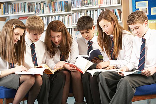 Центр подготовки школьников