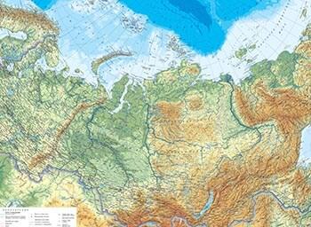 Структура ЕГЭ по географии