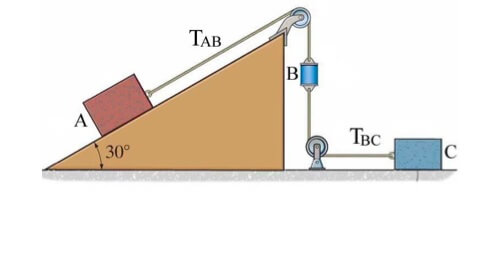 Задачи из раздела физики – Механика